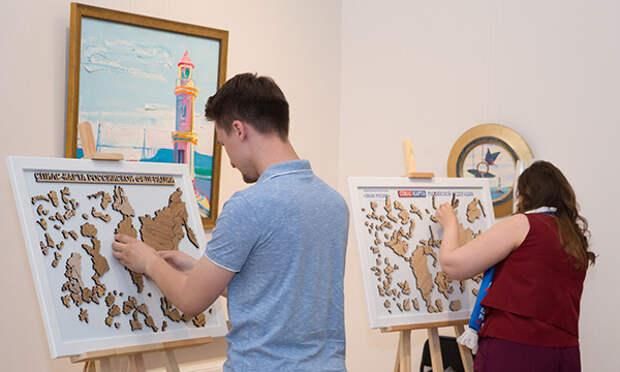 12 июня Музей современной истории России отметил интеллектуальной викториной