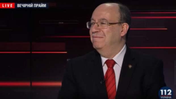 Кацман: Иностранцы вымывают деньги из бюджета Украины