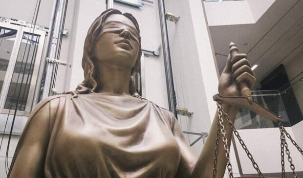 ВЕкатеринбурге затопивший «Эрмитаж» подрядчик получил штраф 200 тысяч рублей