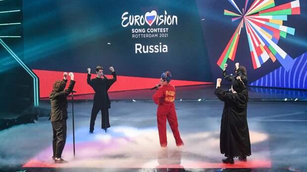 Манижа съест бургер и выпьет шампанское в случае победы на Евровидении
