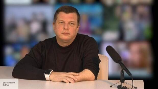 Журавко заявил, что Киев ведет Украину развалу страны и разделению народа