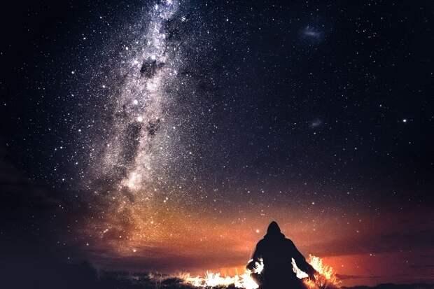 Тест. Какой свет излучает ваша аура?