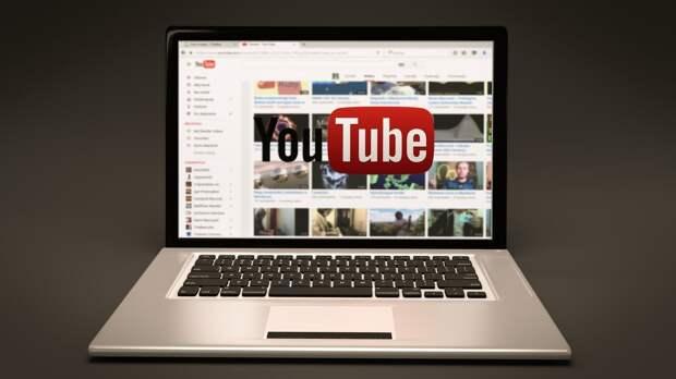 Роскомнадзор направил Google требование снять ограничения с YouTube-канала RT