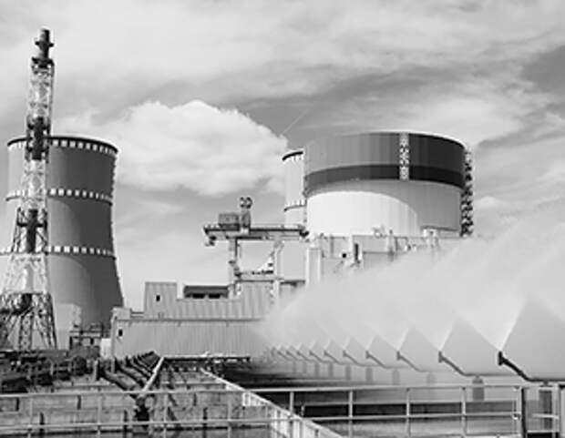 Белорусская атомная станция найдет потребителей своей электроэнергии