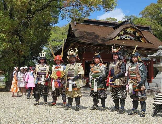 Токугава Иэясу: заложник, сёгун, бог (часть 3)