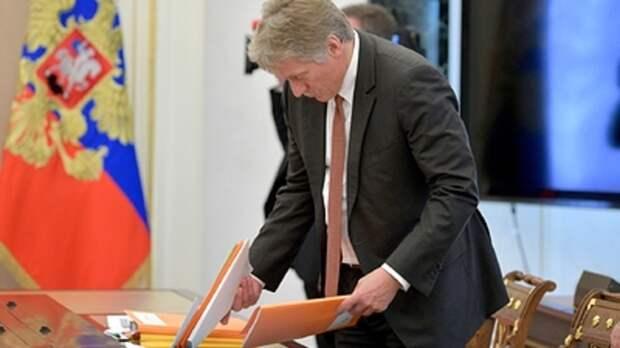 Кто стоит за вбросами против Путина? В Кремле знают имена. Витязева ответила словом из трёх букв