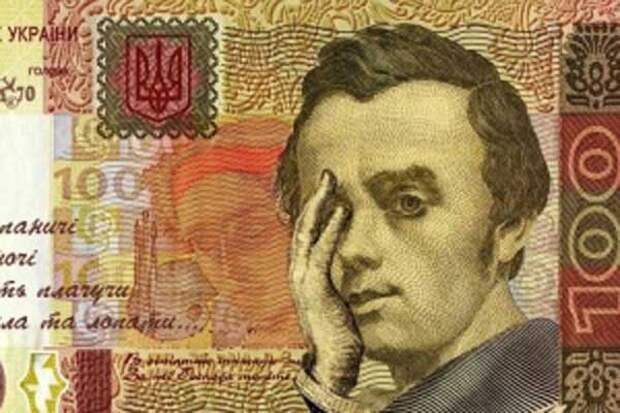 Гривна напороге «обнуления»— Зеленский выступил против сдерживания курса украинской валюты