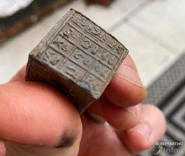В Британии нашли фрагменты древней ядерной установки