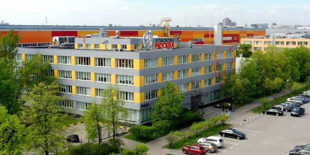 Объемы выпуска продукции в «Технополис «Москва» выросли на 23%