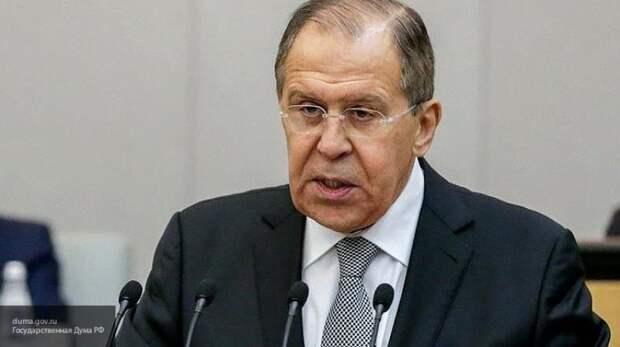 Хотелось бы немного изоляции РФ: Лавров пожаловался на плотный график в Мюнхене