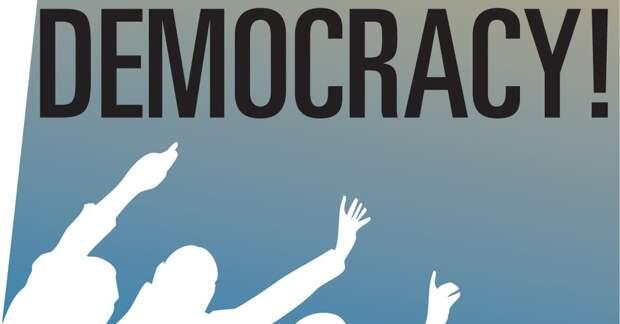 Где заканчивается демократия и начинается национал-социализм - понять тут трудно