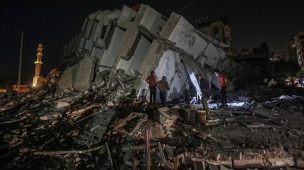 Поиск выхода: как мировые лидеры хотят решить палестино-израильский конфликт