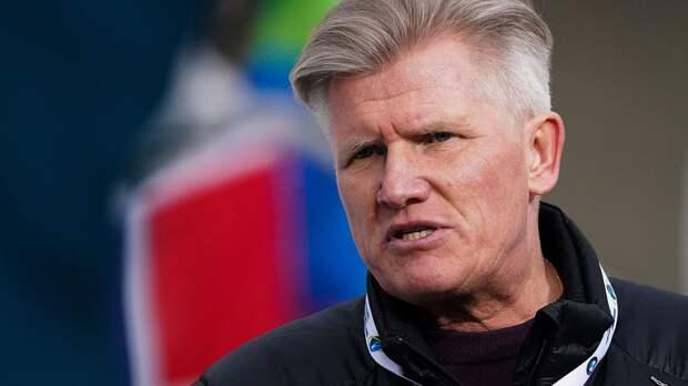 Васильев о решении IBU лишить Белоруссию этапа Кубка мира: «Спортивный мир уничтожается в угоду политическим целям»
