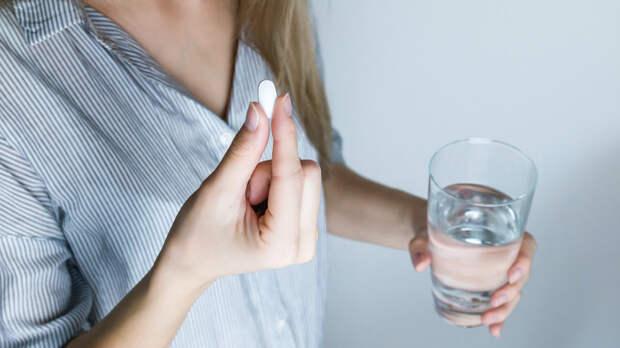 Бесконтрольный прием аспирина может привести к одному опасному последствию