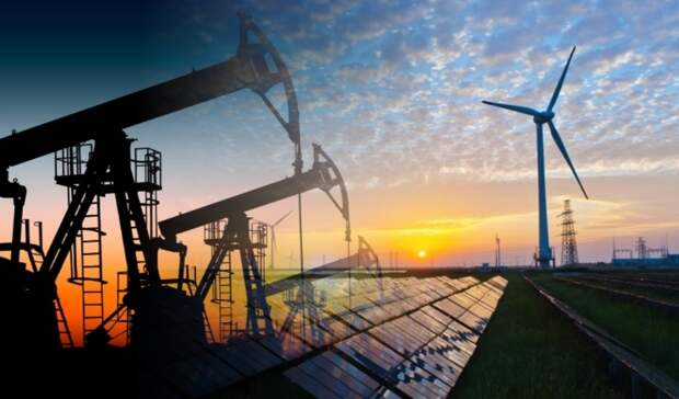 Расширяются инвестиции в«зеленые» технологии