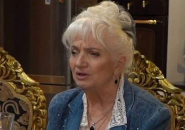 Вдова Булдакова прокомментировала недовольство бывшей жены актера долей наследства