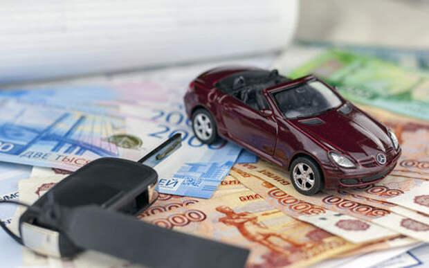 Содержание машины дорожает для россиян: +22% за год