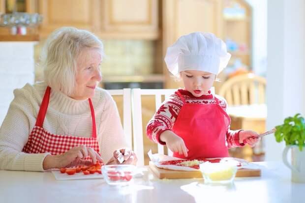 Правила бабушки Дуни и как я оказалась посредственной хозяйкой
