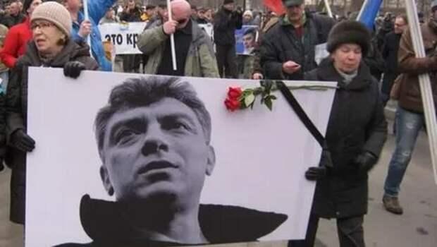 Как связаны Немцов и раскол питерской оппозиции