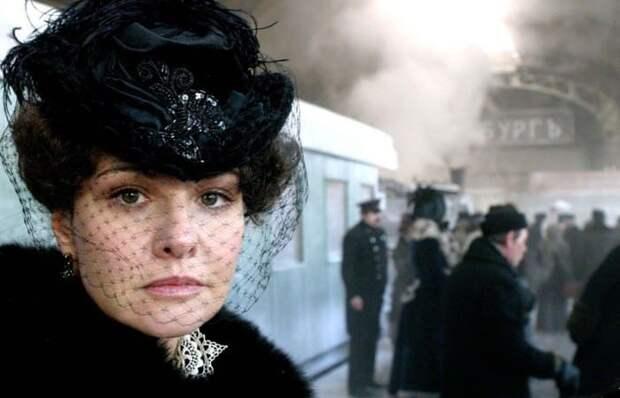 За кадром «Анны Карениной»: Почему никто не верил в то, что Олег Янковский сыграет супруга главной героини
