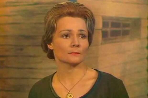 «Послушай, Зин!..» Ушла любимая актриса Владимира Высоцкого