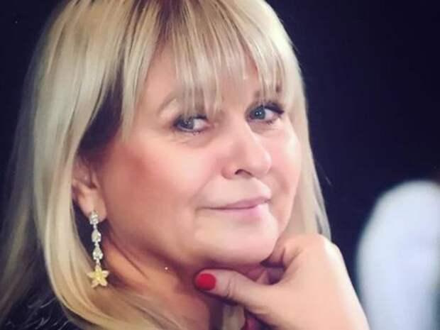 Мать Татьяны Навки: «Пожилые люди должны отказаться от пенсии»