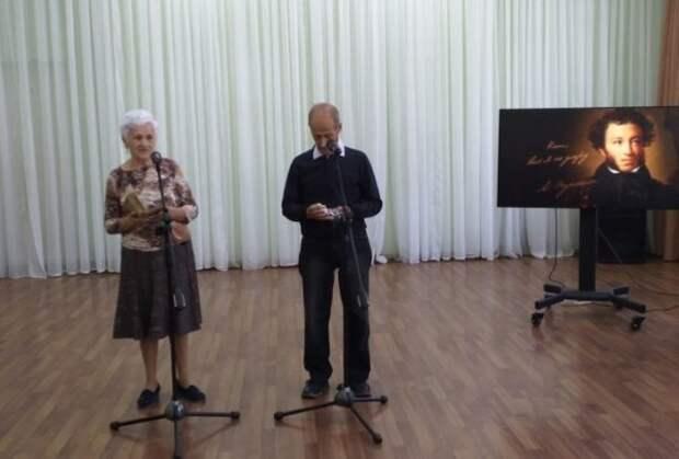 В Кировграде прошла поэтическая встреча