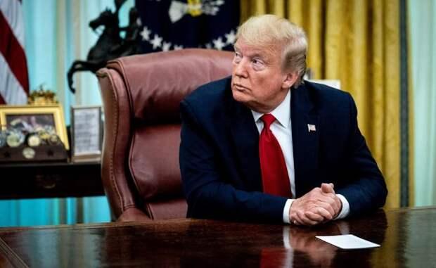 Джо Байден— новый президент США: Последняя карта Трампа бита вМичигане