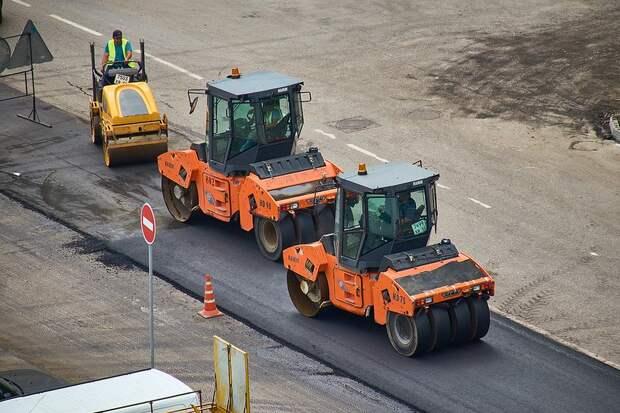 Чиновники Крыма 4 года не могут освоить 600 млн рублей на ремонт дорог
