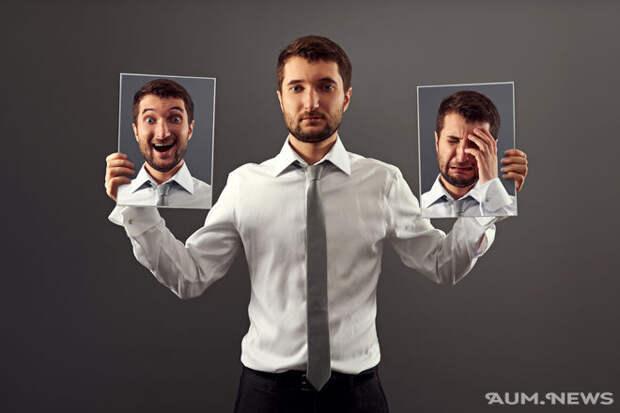 Как эмоции связаны с болезнями