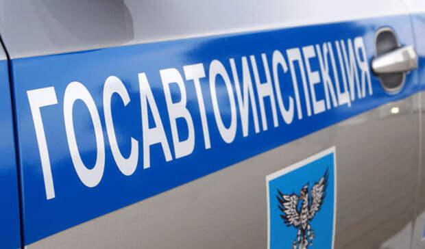 ВБелгороде водитель легковушки задавил насмерть мужчину