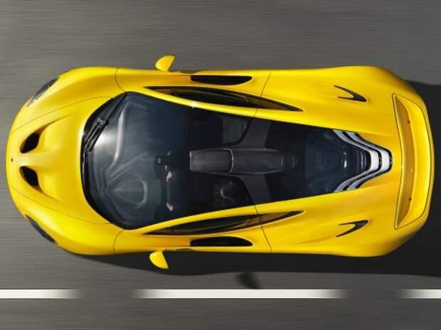 Владелец суперкара McLaren в США попал в ДТП сразу после покупки