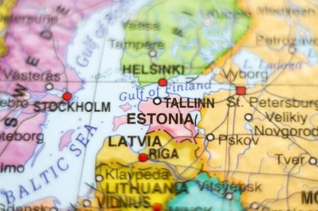 Губернатор Ленинградской области преподал урок истории эстонскому политику