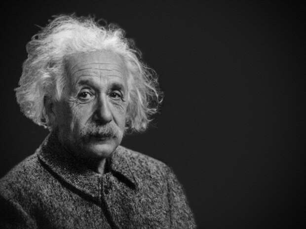 Опубликовано письмо Эйнштейна, где он рассуждает о птицах и физике
