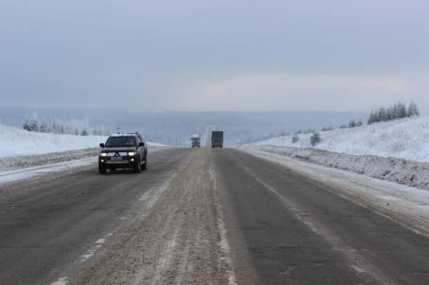 Дорогу на аэропорт Ижевска начнут ремонтировать в мае