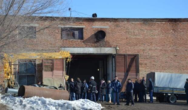 Больница Новотроицка, несмотря на ЧС в городе, работает в штатном режиме