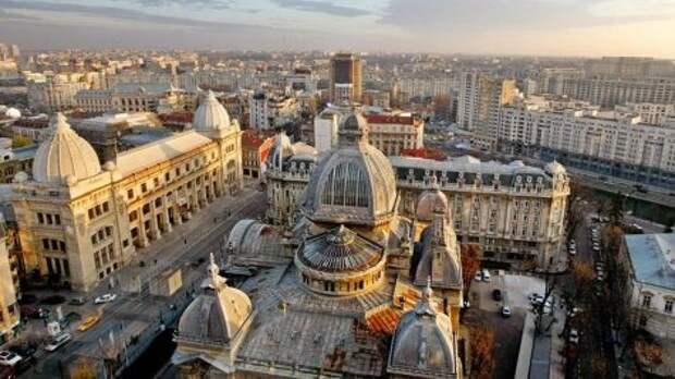 Румыния внесла Молдову в «зелёную зону»