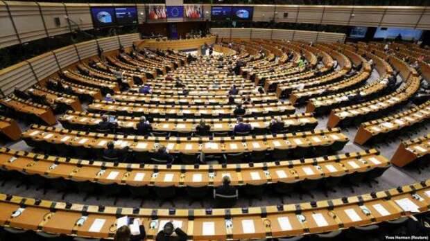 фундаментальная и системная несовместимость европарламент призывает к войне с россией