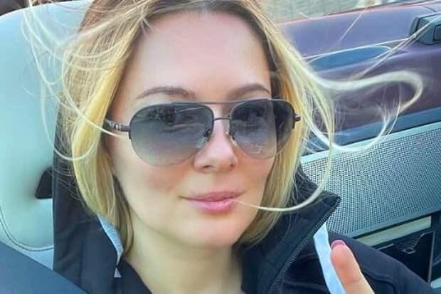 Мария Кожевникова выступила против «принудительной медицины»