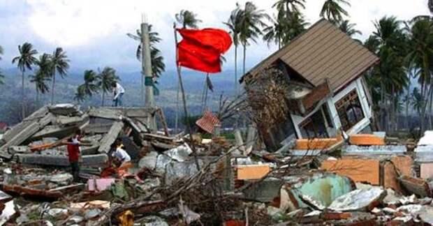 Топ-10: сверхъестественные явления, связанные со смертоносными катастрофами