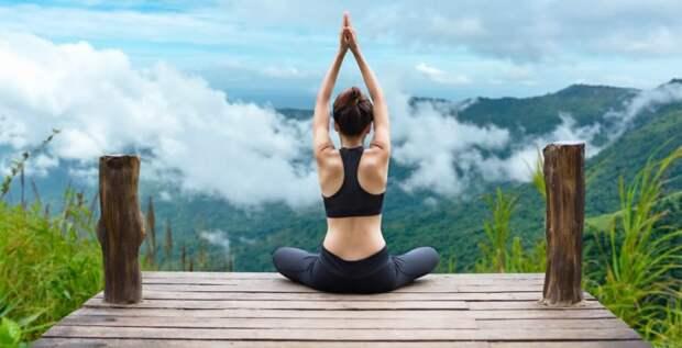 Как связаны между собой карма и йога?