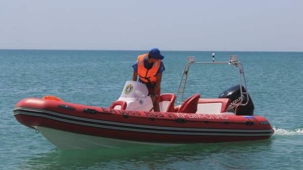 За один день в Крыму утонули четыре человека