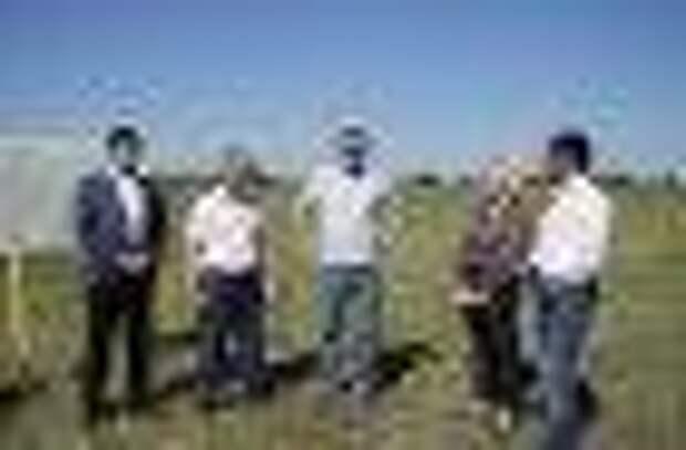 В Башкирии реализуют инвестпроект по мелиорации и орошению сельхозземель за 4 млрд рублей