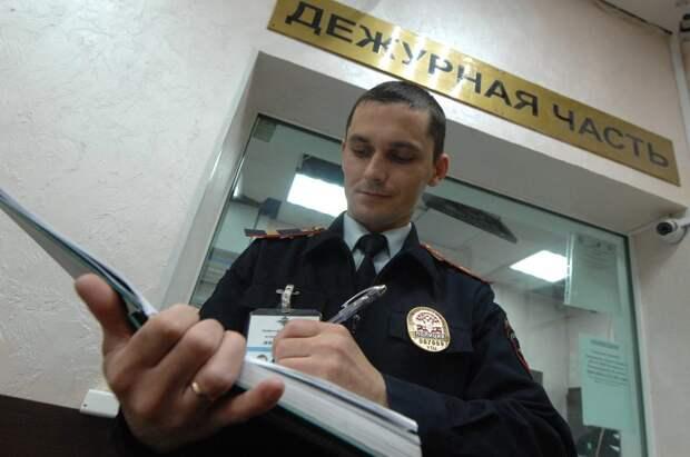 В парке 850-летия Москвы ограбили фотокорра окружной газеты «ЮВК»