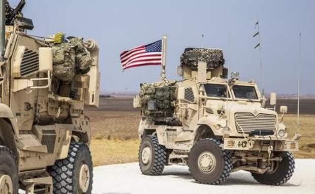 Щелчок по носу Кремля: США выведут войска из Афганистана в Казахстан?