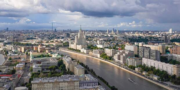В экоцентре на Ленинградке пройдет мастер-класс по сборке устройства для отслеживания уровня загрязнения воздуха