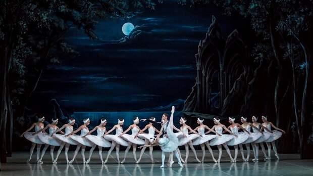 В Санкт-Петербурге стартует фестиваль «Планета Балета»