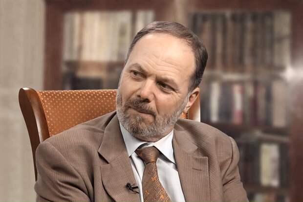 Умер российский историк и журналист Владимир Кара-Мурза