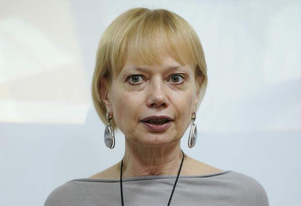 Людмила Телень. Фото: Валерий Шарифулин/ ТАСС