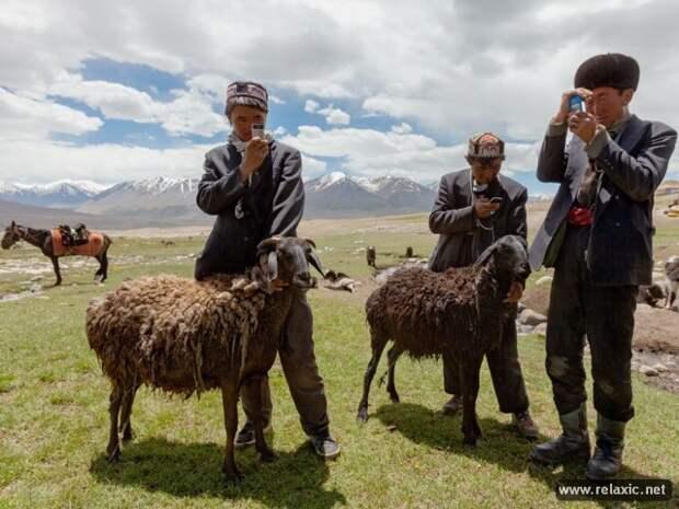 35 лучших фото марта-2013 от канала National Geographic